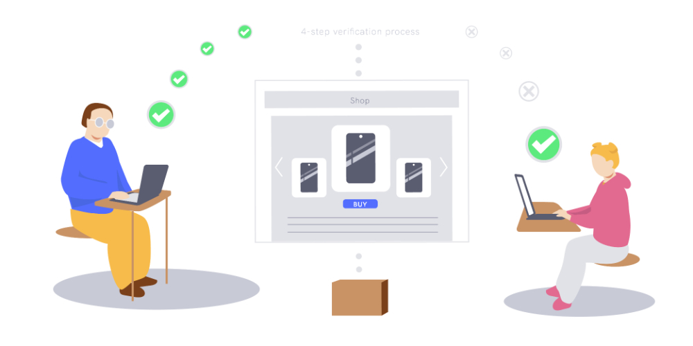 How iDenfy can Help